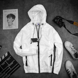 áo khoác dù trợt nước giá sỉ, giá bán buôn
