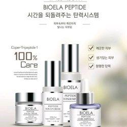 Tìm nhà phân phối đại lý kinh doanh mỹ phẩm chăm sóc da BIOELA của Hàn Quốc giá sỉ