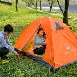 Lều du lịch dành cho 2 người GL1112 giá sỉ