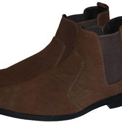 Giày boot nam da bò thật Bảo hành 12 thángMS B129 giá sỉ