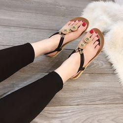 Giày sandal â giá sỉ