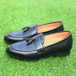 Giày da công sở tăng chiều cao 65cm - TC22 cung cấp bởi MENLI