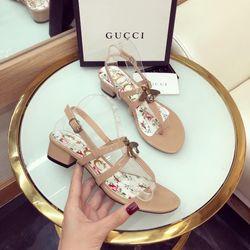Giày sandal cao got p giá sỉ, giá bán buôn