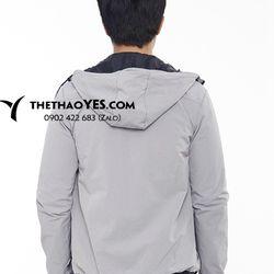 may áo khoát thể thao có nón giá sỉ, giá bán buôn