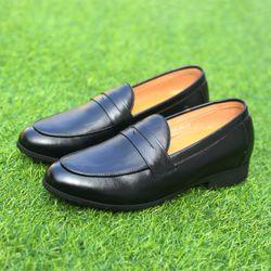 Giày tây nam công sở đế tăng chiều cao 65cm - MTC20 cung cấp bởi MENLI