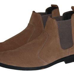 Giày boot nam da bò thật Bảo hành 12 thángMS B128 giá sỉ