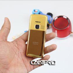 Nokia 6300 gold giá sỉ