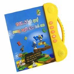 Sách Song Ngữ Anh-Việt giá sỉ