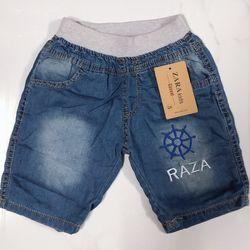 Quần short jeans bé trai giá sỉ
