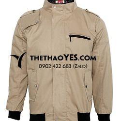 may áo khoác thể thao giá sỉ, giá bán buôn