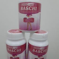 giảm cân bachi hồng mẫu mới 40 viên