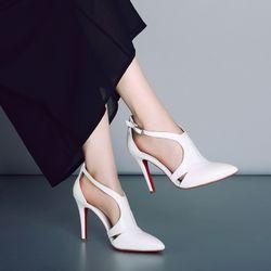 Giày bít gót nhọn - CG837
