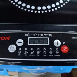 Bếp Điện Từ Kipor TK-2001S giá sỉ, giá bán buôn