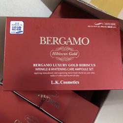 Serum Bergamo Hibiscus Gold