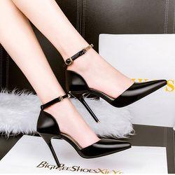Giày gót nhọn kiểu mới- CG842 giá sỉ