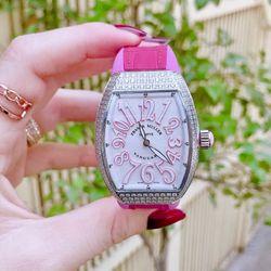Đồng hồ nữ frankmules giá sỉ