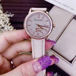 Đồng hồ nữ bubery giá sỉ