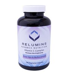 Viên uống trắng da Relumins Vitamin C Complex 180 viên giá sỉ