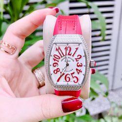 Đồng hồ nữ frankkkler giá sỉ