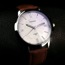 đồng hồ nam phiên bản hàn quốc