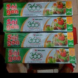 Màng Bọc Sài Gòn 360 giá sỉ