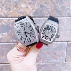 Đồng hồ cặp frankmlsks giá sỉ