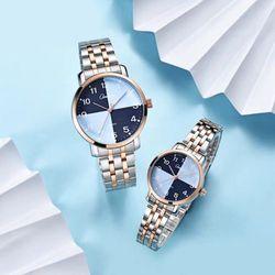 Đồng hồ nam nữ thời trang Onlyou 81031 giá sỉ