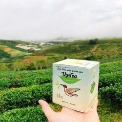 Trà giảm cân Vy Tea giá sỉ giá sỉ