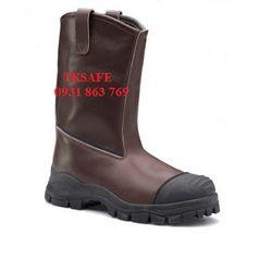 ỦNG BẢO HỘ BLUNDSTONE - ÚC CODE 996 ủng và giày bảo hộ type Premium giá sỉ