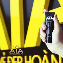 Kem trị mụn nam Acne Melasma White Skin Multifunctional AIA giá sỉ