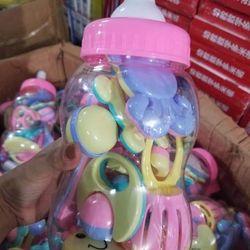 BìNước hoa sữa đồ chơi