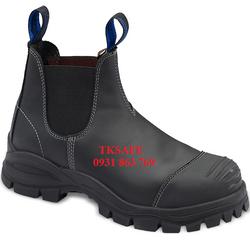 GIÀY BẢO HỘ CAO CỔ BLUNDSTONE - ÚC CODE 990 ủng và giày bảo hộ loại Premium giá sỉ
