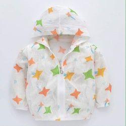 Áo khoác cho bé giá sỉ