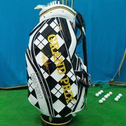 Bộ Gậy Golf Grand Prix One Minute G57 Gold FUJI giá sỉ