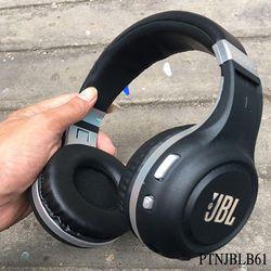 Headphone Bluetooth JBL B61