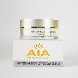 Kem dưỡng da toàn thân ban ngày Whitening Body Lotion Day Cream AIA