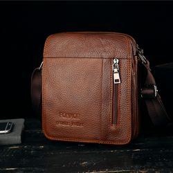 Túi đeo chéo da bò thời trang cá tính TC34 giá sỉ