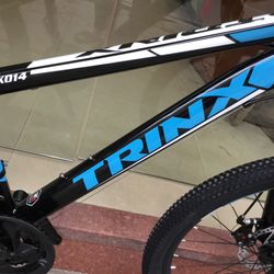 Xe đạp thể thao Trinx K014 giá sỉ