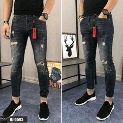 Quần Jeans Nam Thời Trang Chất đẹp giá sỉ