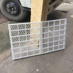 Phú Hòa An chuyên cung cấp tấm nhựa lót sàn vịt 50x60cm giá sỉ