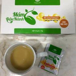 Mầm Đậu Nành Collagen Linhspa Hàng Chuẩn giá sỉ, giá bán buôn