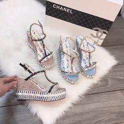 Giày sandal xuồng cao cấpa giá sỉ, giá bán buôn