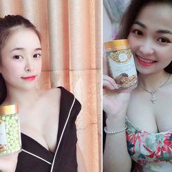 Kẹo Mầm Collagen BigSize Mocha Hàng Chuẩn