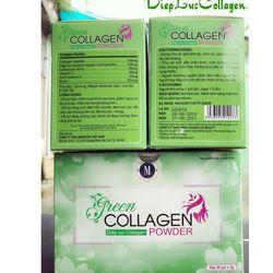 Diệp Lục Collagen Hàng Chuẩn Có Tem giá sỉ, giá bán buôn