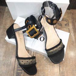 Giày sandal phối lưoi giá sỉ, giá bán buôn