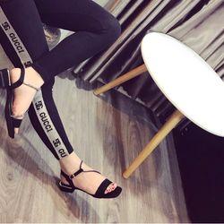 Giày sandal quai day giá sỉ, giá bán buôn