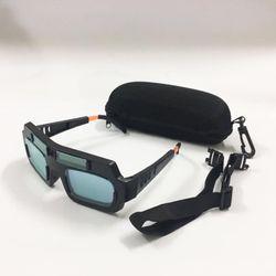 Kính hàn cẩm biến tự động 2 mắt kính giá sỉ