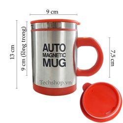 CỐC/ LY KHUẤY TỰ ĐỘNG YD003 -Auto Magnetic Mug giá sỉ