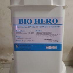 BIO HERO - Vi sinh hạt xử lý đáy ao cải thiện nước giá sỉ