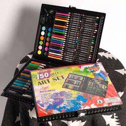 hộp bút màu 150 chi tiết giá sỉ